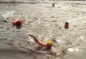 2002 First Annual Kids' Swim For The Cure 4